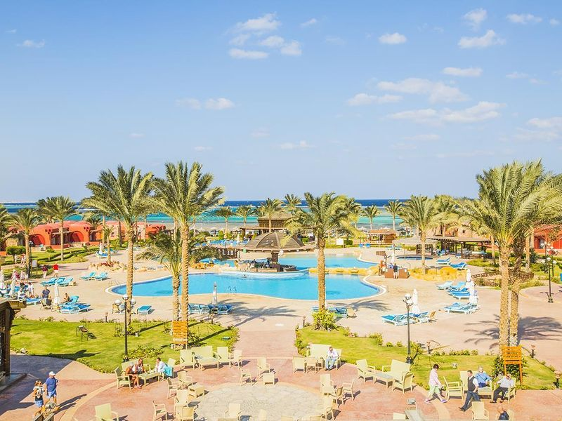 Hotelux Oriental Dream Resort