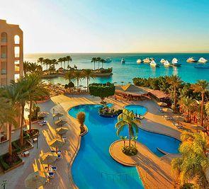 Marriott Hurghada Beach Resort
