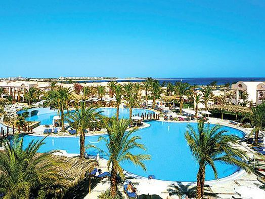 Iberotel Makadi Beach Pharao Club