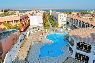 Minamark Beach Resort Spa