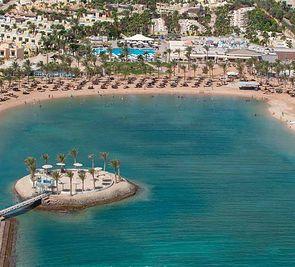 Mirage Bay Resort & Aqua Park (ex Lillyland Beach Club Resort)
