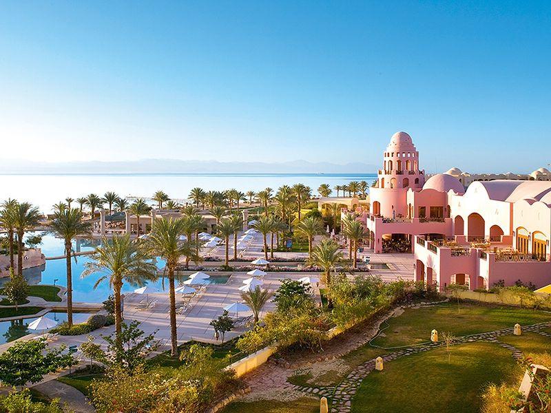 Mosaique Beach Resort Taba Heights (ex Sofitel)