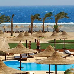 Hotelux Jolie Beach Resort Marsa Alam (ex Nada Resort)