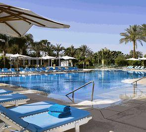Novotel Sharm Beach