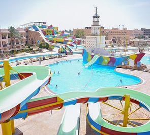 Parrotel Aqua Park Resort (Park Inn by Radisson)