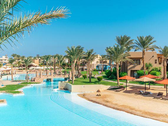 Red Sea Port Ghalib Resort (ex Crowne Plaza)