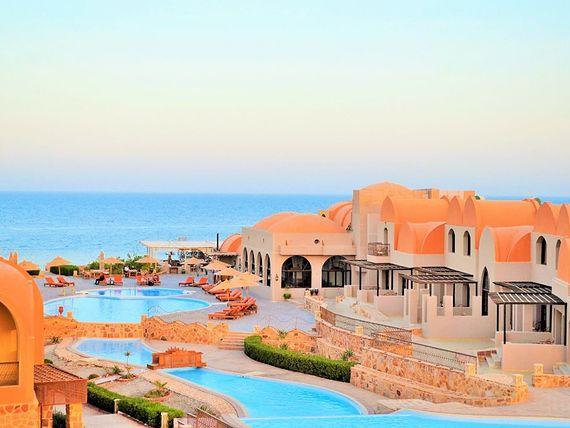 Rohanou Beach Resort El Quseir