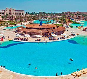 Royal Lagoons Aqua Park Resort and SPA