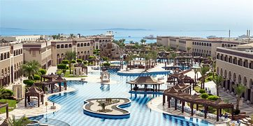 Sentido Mamlouk Palace Resort & Spa (ex Sunrise)