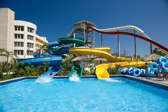 Sindbad Club Aquapark Resort