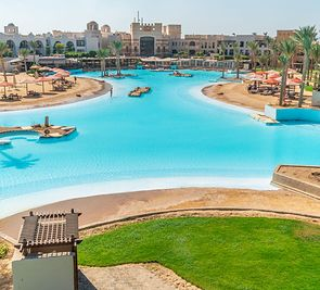Red Sea Siva Sands Port Ghalib (ex Crowne Plaza)