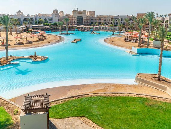 Red Sea Siva Sands Port Ghalib (ex Crowne Plaza)