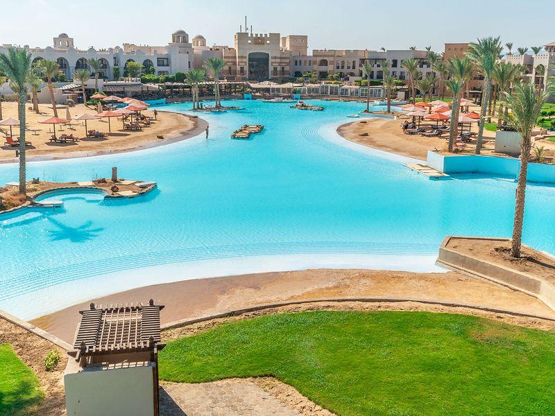 Siva Sands Port Ghalib