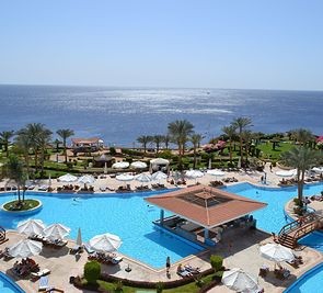 Siva Sharm Resort & Spa (ex. Savita Resort)