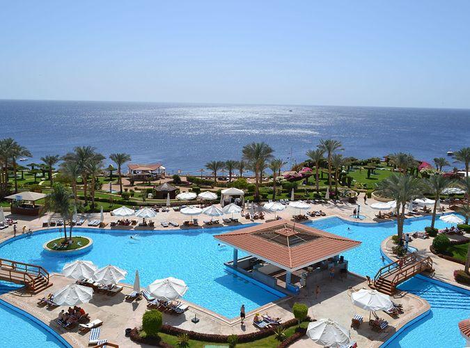 Siva Sharm Resort & Spa (ex. Savita Resort)