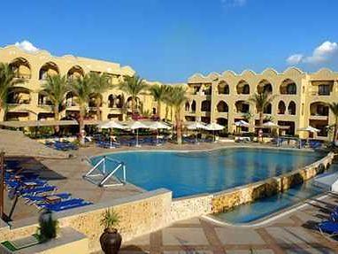 Sol y mar Makadi Sun Resort