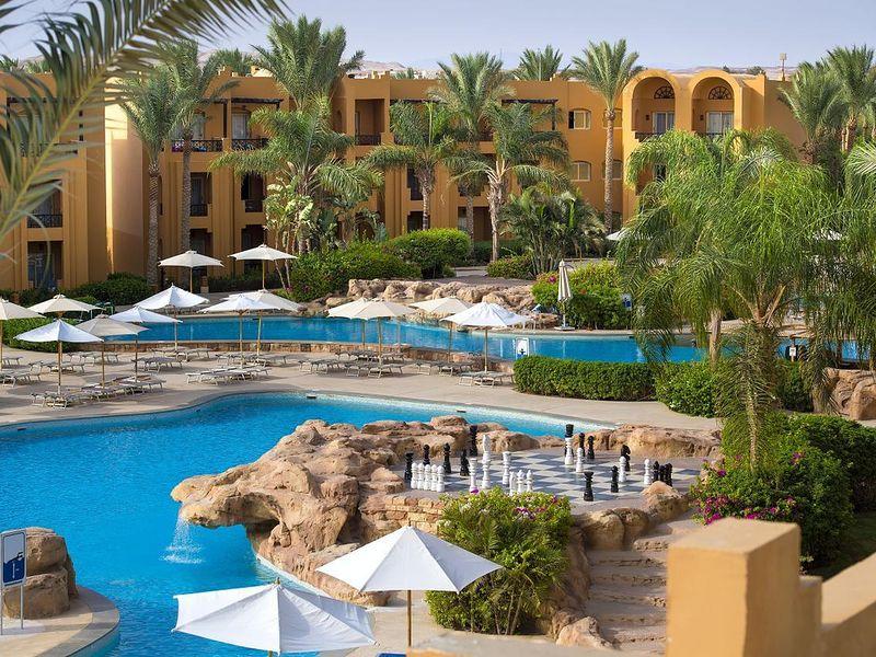 Stella Di Mare Beach (ex Stella Makadi Resort)