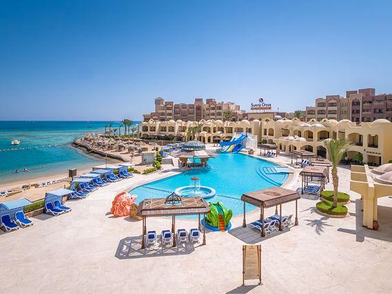 Sunny Days Resort Spa  Aqua Park
