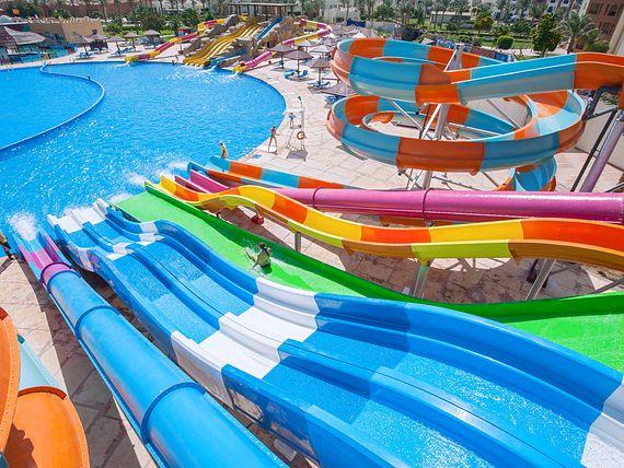 Sunrise Select Royal Makadi & Aqua Park