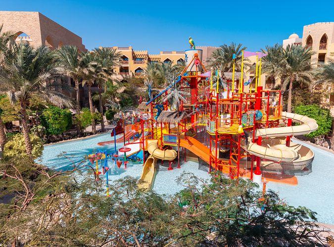 Red Sea Grand Waterworld Makadi (ex. Sunwing Waterworld Makadi)