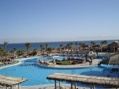 Taba Paradise Resort