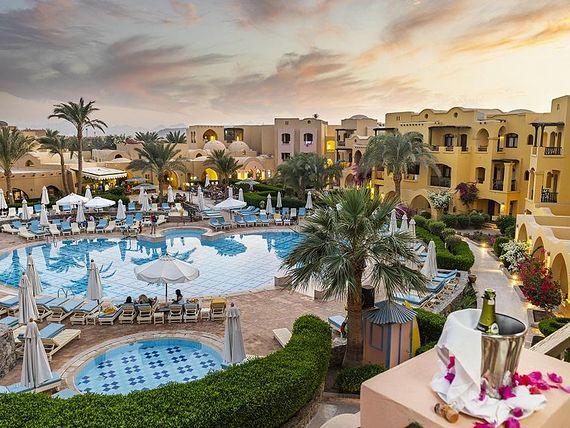 Three Corners Rihana Resort