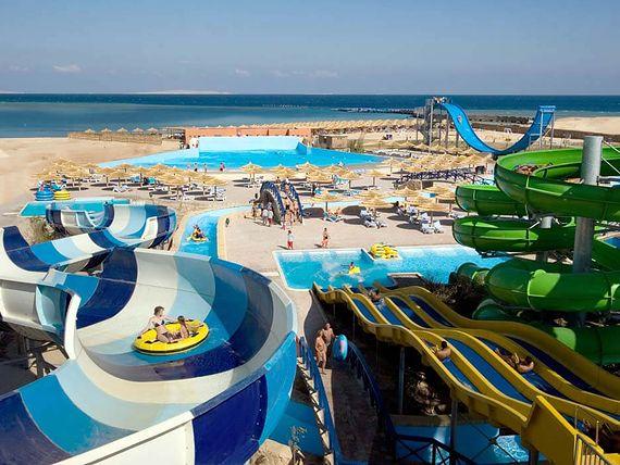 Titanic Beach Spa  Aquapark