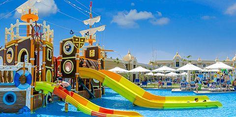 basen, aquapark, dla dzieci