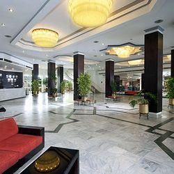 ZYA Regina Resort