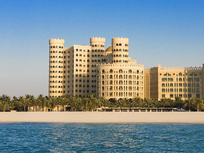 Al Hamra Residences