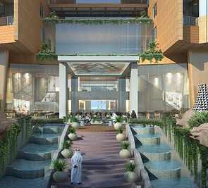 Andaz Dubai The Palm by Hyatt