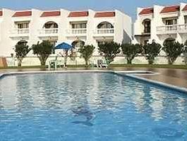Baracuda Beach Resort
