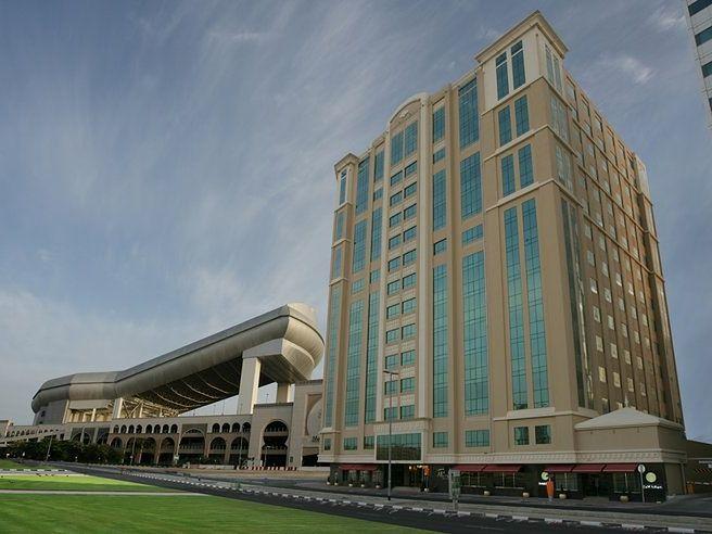 Elite Byblos (Ex. Coral Dubai Al Barsha)
