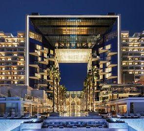Five Plam Jumeirah Dubai
