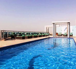 Holiday Inn Al Barsha (Dubai)