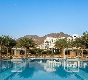 Intercontinental Fujairah