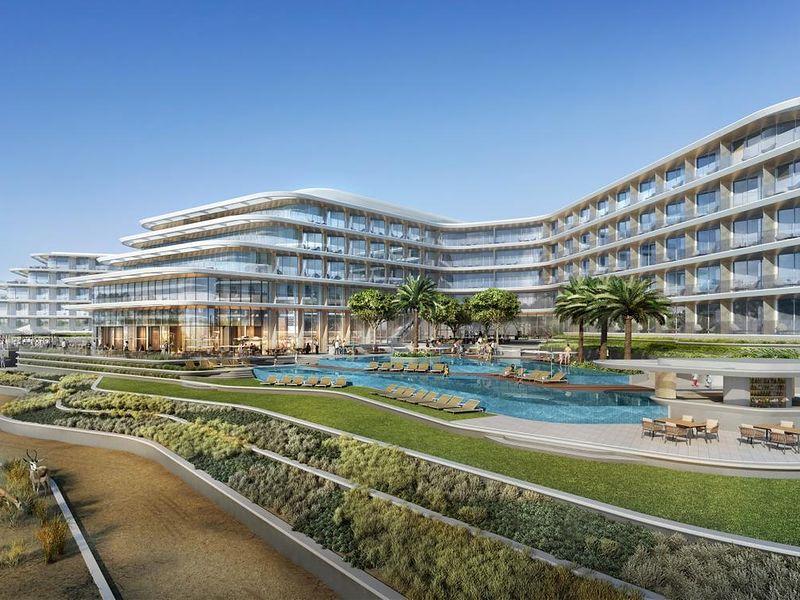Jebel Ali Lake View Dubai