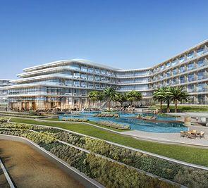 JA Lake View Dubai