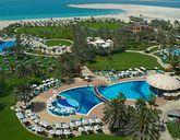 Le Royal Meridien Beach Resort