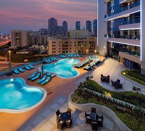 Millennium Place Barsha Heights