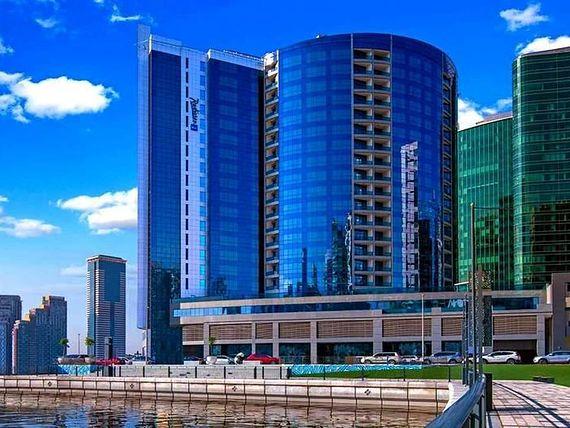 Radisson Blu Waterfront Dubai