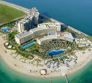Rixos The Palm Dubai Hotel and Suites