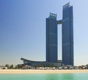 The St. Regis Abu Dhabi Corniche
