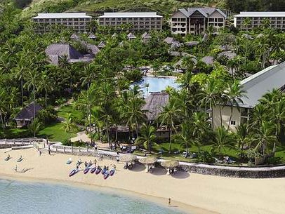 Outrigger On The Lagoon Resort