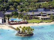 Warwick Fiji Resort
