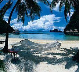 El Nido Miniloc Resort
