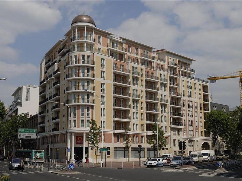 Adagio Paris Montrouge - KR