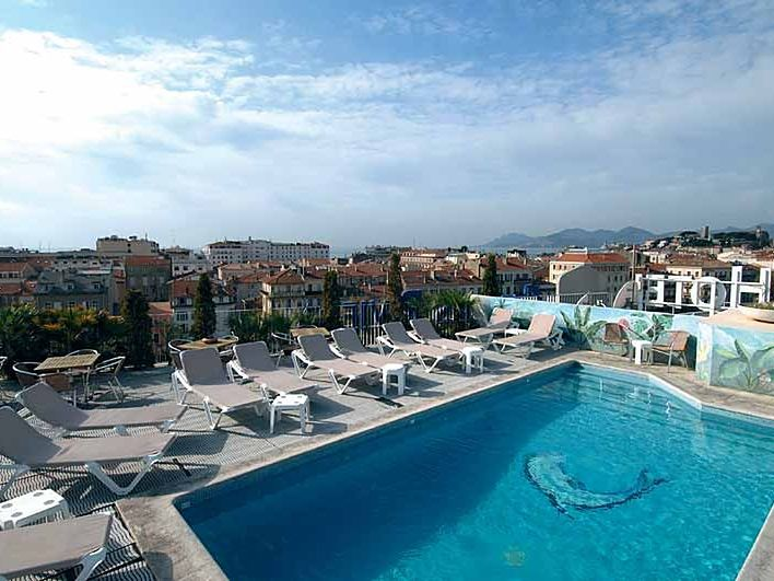 Cannes Riviera