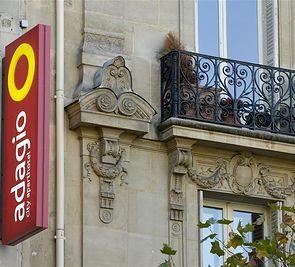 Haussmann Champs Elysees