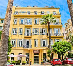 La Villa Nice Promenade